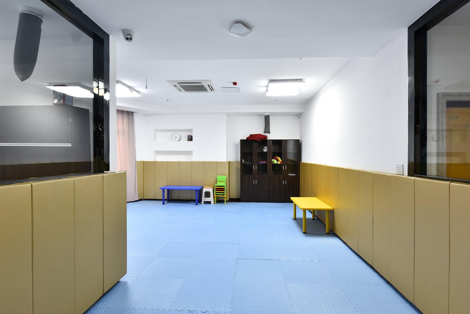 PCI社交游戏室